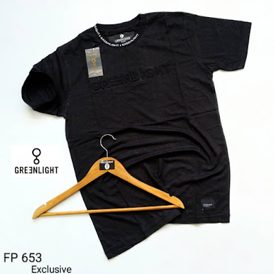 GREENLIGHT HD SERIES FP653