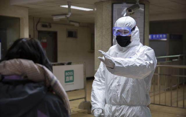 """لبنان تعلن عن تسجيل أول إصابة بفيروس """"كورونا"""" المستجد.. اقرأو التفاصيل⇓⇓⇓"""