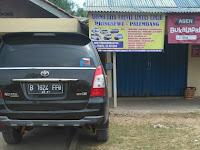 Arema Jaya travel Pringsewu - Palembang kota PP