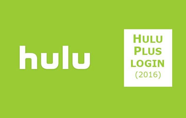 Hulu Plus Login and password - Sign in Free