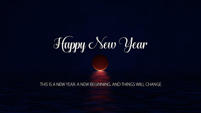 Happy new year 2017 saying quotes images