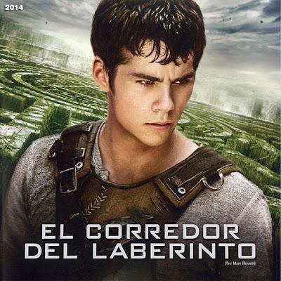 El corredor del laberinto - [2014]