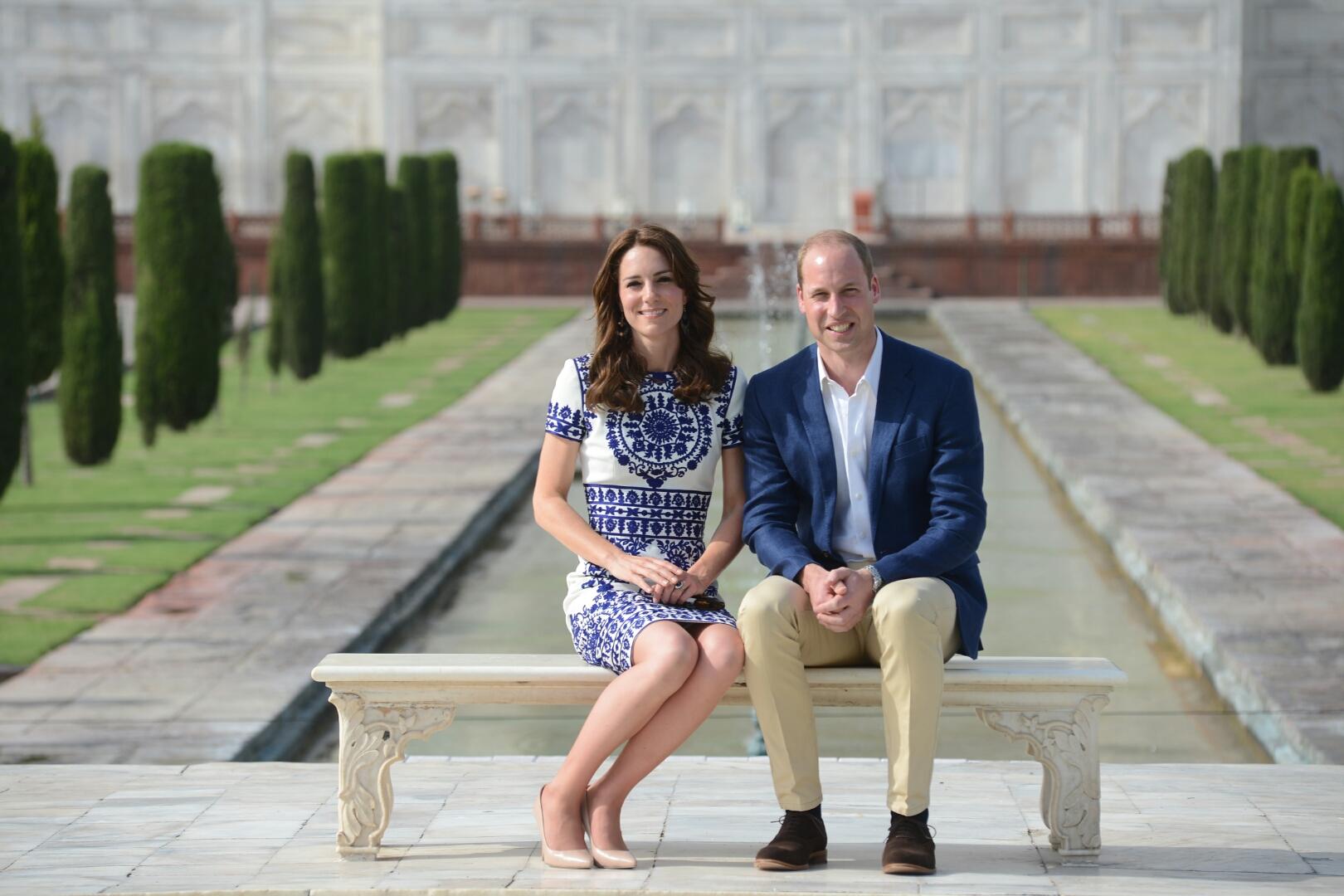 Kolejne informacje na temat pary książęcej