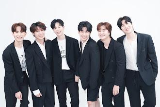 BOYFRIEND 보이프렌드 presentará un single especial el 26 de mayo