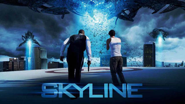 Skyline (2010) Movie [Dual Audio] [ Hindi + English ] 720p BluRay Download