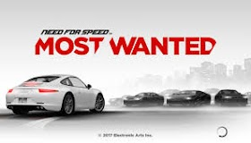 NFS MOST WANTED LITE (PSP 80MB)