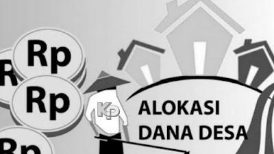 Kadis PMD dan BPKAD Lotim Bantah Adanya Pengurangan ADD Tahun 2020