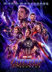 Avengers: Endgame (2019) Movie [Dual Audio] [ Hindi + English ] [ 720p + 1080p ] BluRay Download