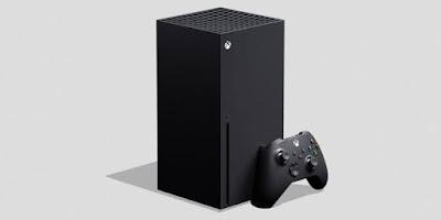 Canggih, Ini Spesifikasi dan Harga Xbox Series X