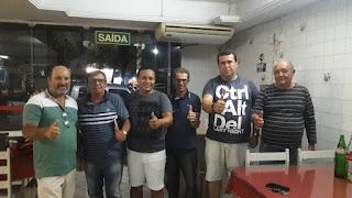 Exclusivo  PODEMOS de Guarabira se reúne para definir futuro politico do grupo em 2020