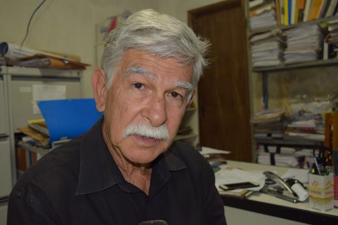MP opina pelo prosseguimento da tramitação do impeachment do prefeito de Brumado