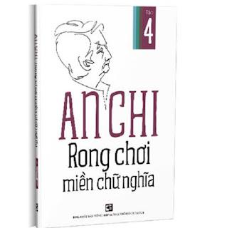 Rong Chơi Miền Chữ Nghĩa (tập 4) - An Chi ebook PDF-EPUB-AWZ3-PRC-MOBI