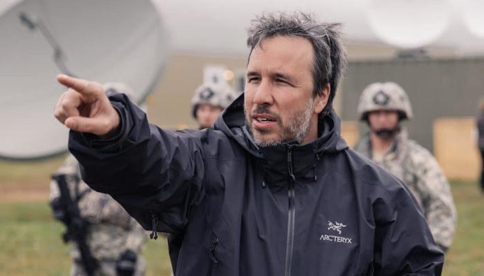 Quanta liberdade Denis Villeneuve teve para adaptar Duna?