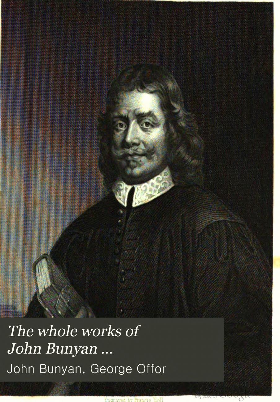 Various Authors-The Whole Works Of John Bunyan-