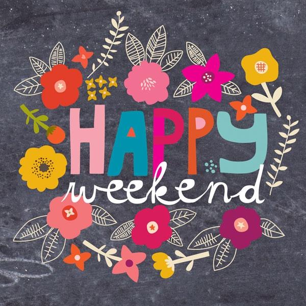 Have A Nice Weekend Too Archidev