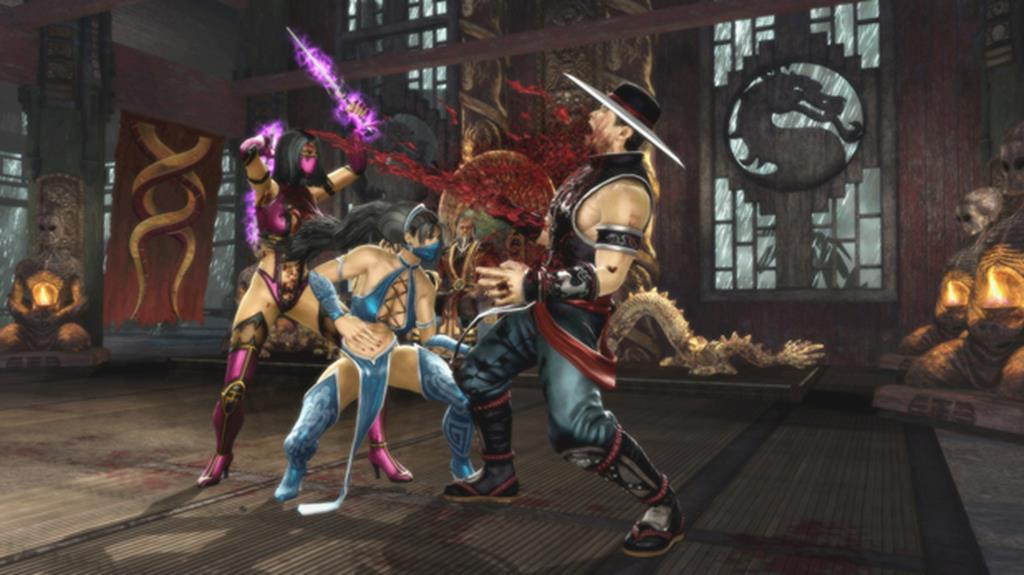 Mortal kombat 5 pc game free download full version | all about pc.