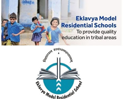 Eklavya Model Residential Schools UPSC