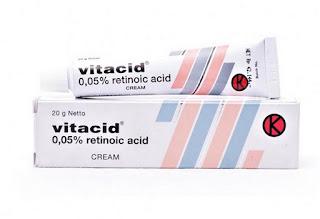 Harga Vitacid di Apotik