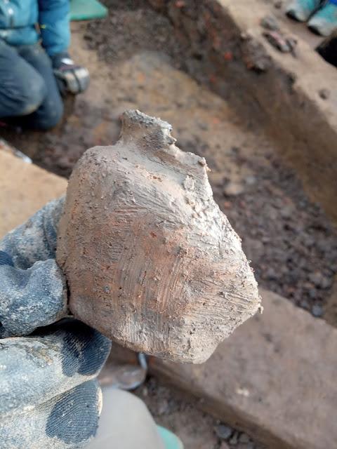 Roman-era pottery production centre found in Polish village