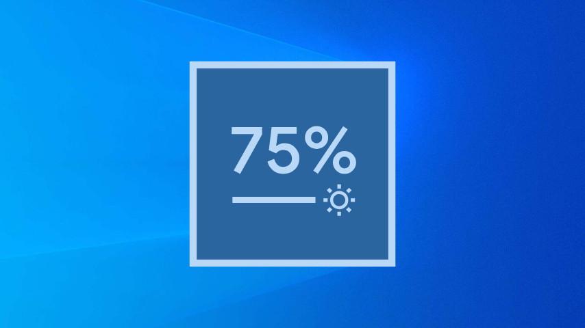 Cara Mengatasi Brightness Tidak Berfungsi Windows Cara Mengatasi Brightness Tidak Berfungsi Windows 10/8/7
