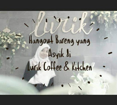 Hangout Bareng yang Asyik di Lurik Coffee Kitchen
