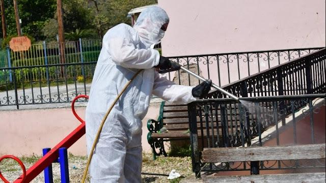Κλείνουν στην Ελλάδα 17 σχολεία και τμήματα λόγω κορωνοϊού