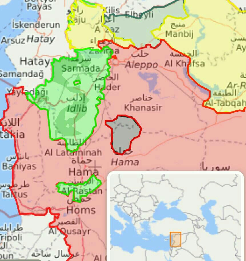 syria live map are the kurds sunni or shite quora oil prices and  - syria live map suriye irak canlı savaş haritası syria and iraq war live map