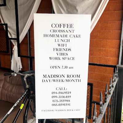 Madison & Co