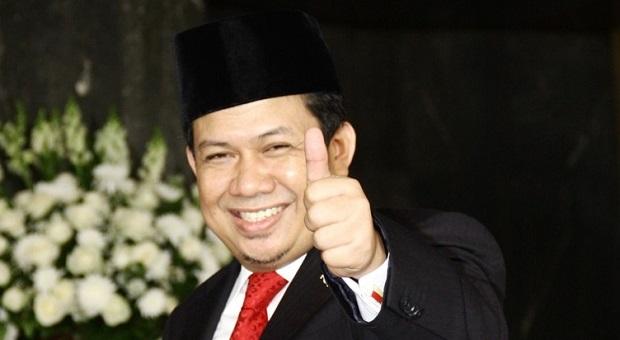 Fahri Hamzah Menang Tiga Kali Atas Gugatannya Terhadap PKS