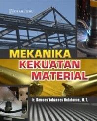 Buku Mekanika Kekuatan Material