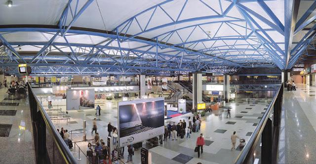 Aeroporto Afonso Pena Curitiba : Aluguel de carro no aeroporto curitiba afonso pena