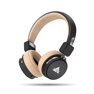 Boult Audio ProBass Over-Ear Waterproof Wireless Bluetooth Headphones | Best Bluetooth Headphones in India Under 2000 | Best Bluetooth Headphones Reviews