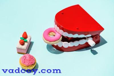 Kebiasaan Buruk Penyebab Gigi Berlubang