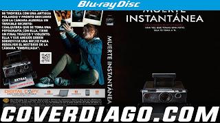 Polaroid Bluray - Muerte instantanea