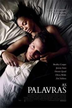 Download As Palavras Dublado e Dual Áudio via torrent