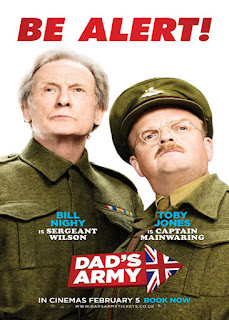Download Film Dads Army (2016) Subtitle Indonesia