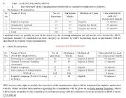 IBPS CRP PO/MT-X Recruitment 2020: IBPS PO 2020 Notification