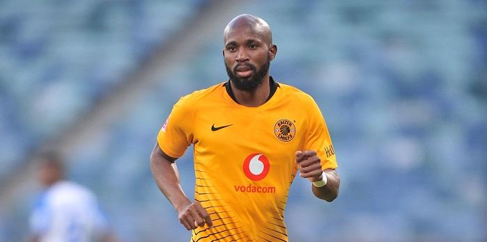 Kaizer Chiefs defender Ramahlwe Mphahlele