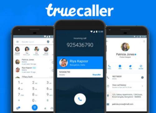 مراجعة, تطبيق, تروكولر, TrueCaller
