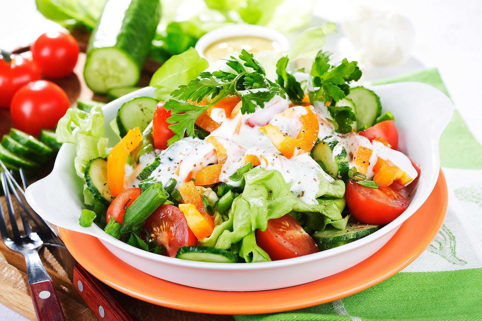 Một số vấn đề sai lầm mà người ăn chay thường gặp và làm thế nào để khắc phục