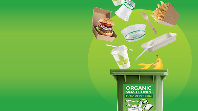 Composting vs Recycling