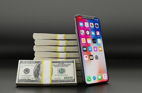 أفضل التطبيقات لكسب المال للاندرويد