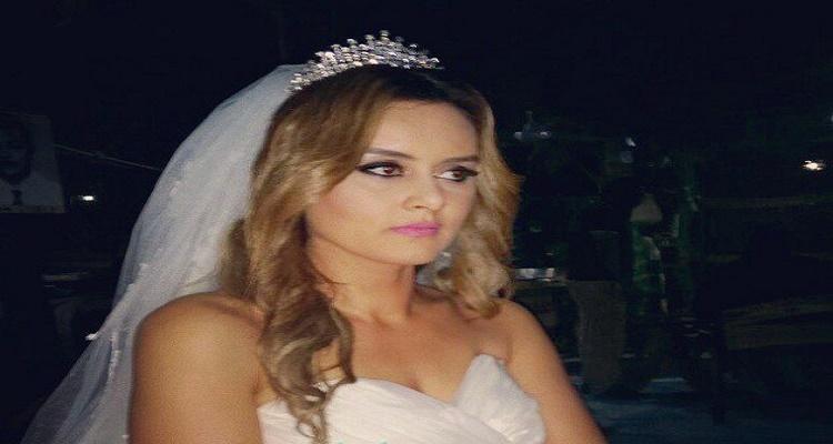 3 أمور غريبة جدا حصلت في حفل زفاف رشا مهدي و تجاهلها الإعلام