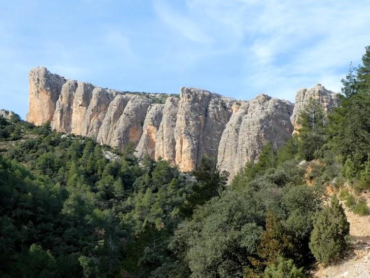 Roques del Masmut