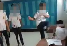 Pak Ganjar Geram, Viral Video Pembullyan 3 Siswa di Purworejo dengan Siswi sekelasnya