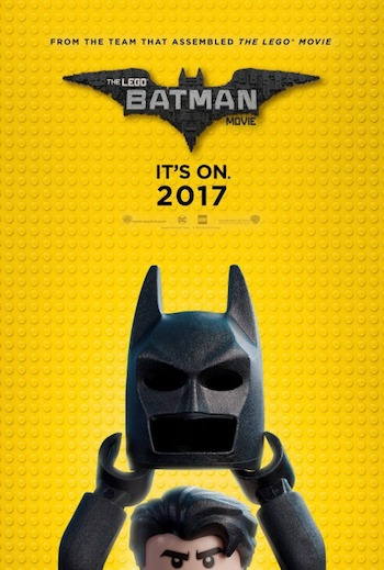 The LEGO Batman Movie 2017 Full Movie Download