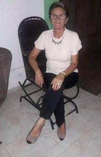 Vereadora Valdete de Lucena morre em João Pessoa