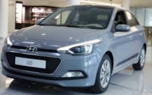 2018 Hyundai I20 Turbo Edition Concept, Rumor and Release Date