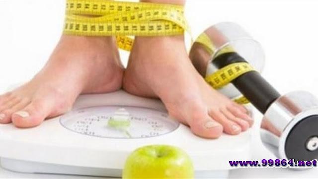 طرق فعالة لإنقاص الوزن