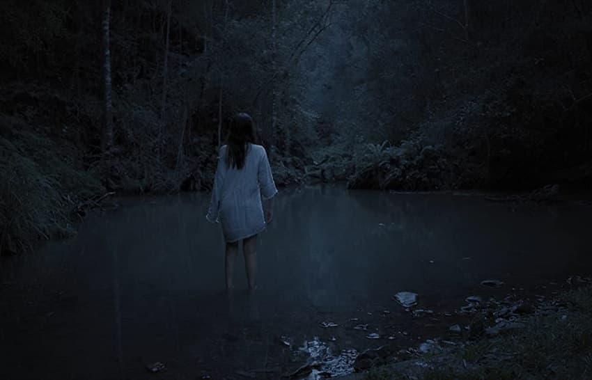 «Последняя из нас» (Gaia) - разбор и объяснение сюжета и концовки. Спойлеры! - 01